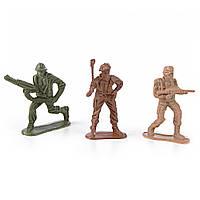 Игровой набор Na-Na Солдатики ID261