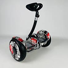Гироскутер SMART BALANCE Ninebot Mini Пират