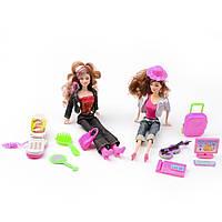 Игровой набор Na-Na Кукла с аксессуарами и мобильным телефоном Beauty ID36A1