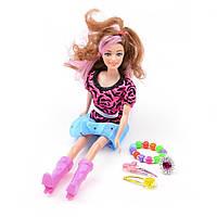 Игровой набор Na-Na Кукла с аксессуарами ID32A