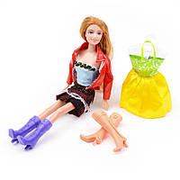 Игровой набор Na-Na Кукла с аксессуарами Vogue Girl ID32D1