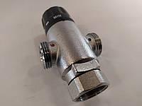"""Термостатичний змішувальний клапан 1"""", фото 1"""