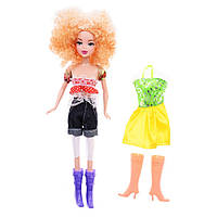 Игровой набор Na-Na Кукла с аксессуарами Vogue Girl ID32A3