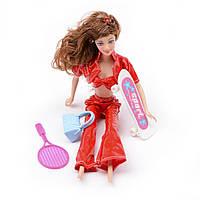 Игровой набор Na-Na Кукла спортсменка Vogue Girl ID32C2