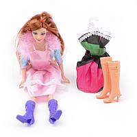 Игровой набор Na-Na Кукла с аксессуарами Vogue Girl ID32B2