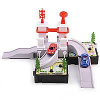 Игровой набор Na-Na автомобильная заправочная станция IM267