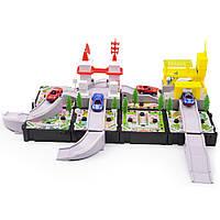 Игровой набор Na-Na Большая станция технического обслуживания IM264