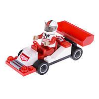 Детский конструктор Формула 1 Na-Na Гонка IM64B