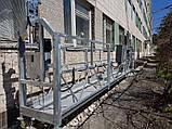 Люлька будівельна електрична оцинкована 100.0 (м), фото 5