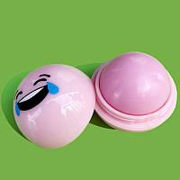 Ароматизований бальзам для губ EOS ЕОС Smile Смайл Рожевий 20 г