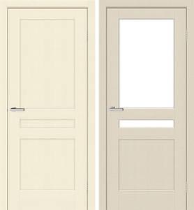 Двері міжкімнатні ОМиС колекції MODENA