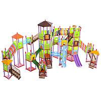 Игровой набор Na-Na детская площадка IE22
