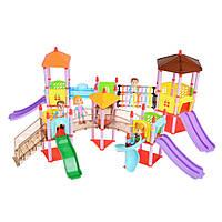 Игровой набор Na-Na Детская площадка IE21