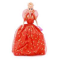 Кукла с аксессуарами и волшебной палочкой Na-Na ID45B