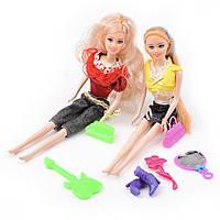 Игровой набор кукол Na-Na с гитарой и аксессуарами ID45