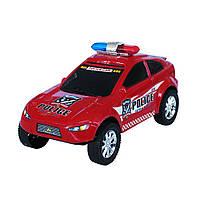 Игрушечная полицейская машинка Na-Na IM113B
