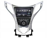 Штатная магнитола Roadrover Hyundai Grandeur (i10)