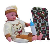 Игровой набор Na-Na Кукла со звуком и аксессуарами ID42A1
