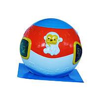 Детский развивающий музыкальный мячик Na-Na IE43
