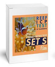 Fauna Marin Reef ICP Test SET S