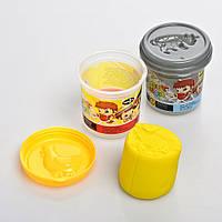 Детский набор для лепки с формочками IE560