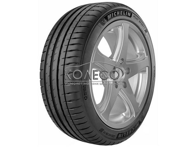 Michelin Pilot Sport 4 275/40 R22 107Y XL