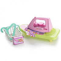 Игровой набор Na-Na с детским утюгом IE358