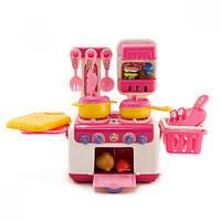 Детская кухня Na-Na с аксессуарами IE320