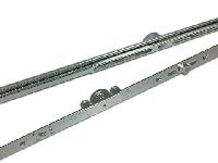 Поворотно-откидной привод Vorne 1200-1700 СЦ2