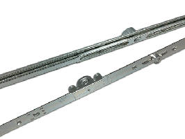 Поворотно-откидной привод Vorne 900-1400 СЦ1