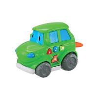Развивающая игрушка Navystar Машинка Зеленая (68091-E-2)