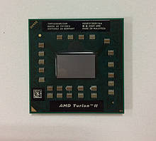 Процесор для ноутбука S1GEN4 AMD Turion II P520 2x2,2Ghz 2Mb Cache 3600Mhz Bus бу