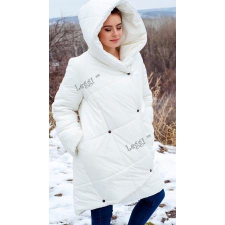 5de08fcb794 Женская зимняя куртка одеяло
