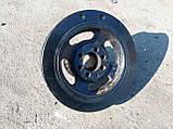 Шкив коленвала Mazda Мазда 6 GH CX-7 R2AA 2,2 дизель , фото 2