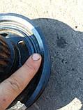 Шкив коленвала Mazda Мазда 6 GH CX-7 R2AA 2,2 дизель , фото 3