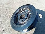 Шкив коленвала Mazda Мазда 6 GH CX-7 R2AA 2,2 дизель , фото 4