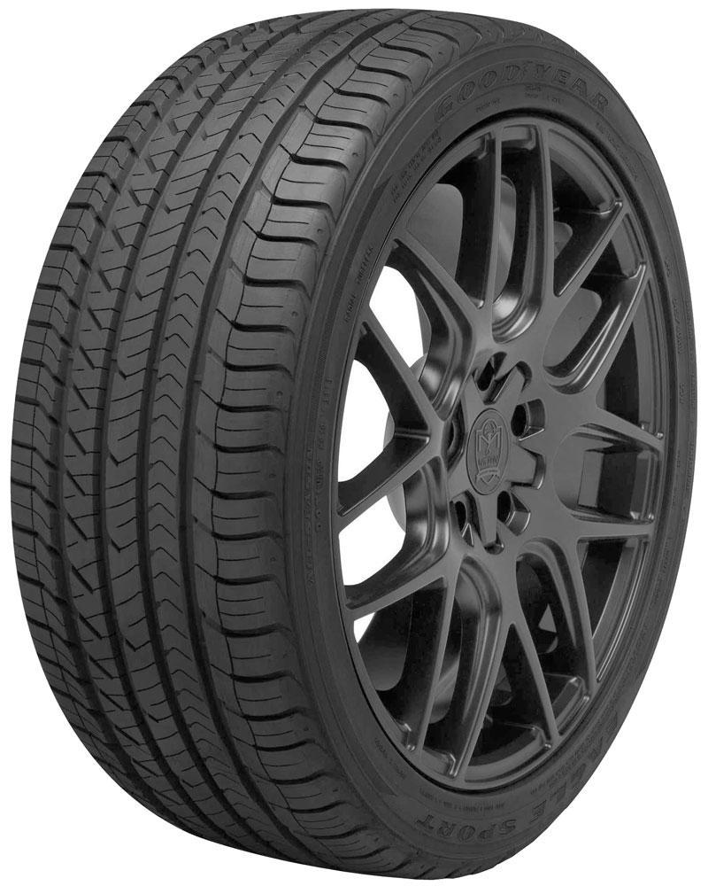 Goodyear Eagle Sport TZ 245/45 R18 96W