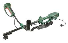 Электрокоса Минск ИТЭ-3800 (3800 Ватт, плавный пуск, велосипедная ручка)