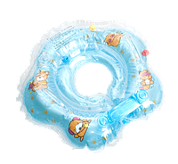 Круг для купания малышей Mommy Love (KR-7748)