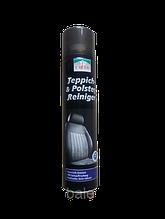 Активная пена для чистки ковров и мягкой мебели CarFit Teppich & Polster Reiniger 300 мл