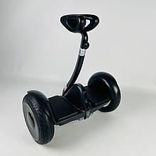 Гироскутер Smart Balance Ninebot Mini черный
