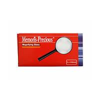 Лупа Memoris-Precious MF1216-5 5 кратное увеличение, D80 мм, пластиковая оправа