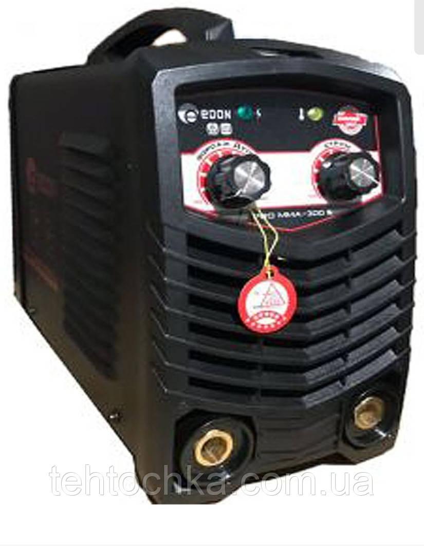 Сварочный инвертор EDON PRO MMA - 300