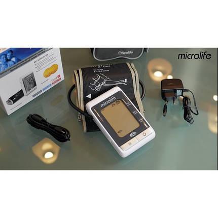 Автоматический тонометр Microlife BP A 200 Afib, фото 2