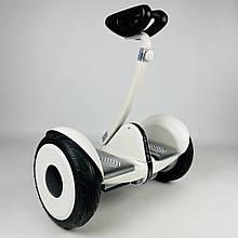 Гироскутер Smart Balance Ninebot Mini, белый