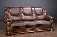 Мягкий диван в гостиную, раскладной