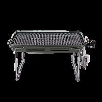 Гриль газовый Kovea Slim gas barbecue grill TKG-9608-T