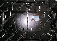 Защита двигателя Киа Сид Нью 2012- (стальная защита поддона картера Kia Ceed New)