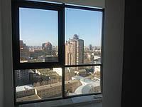 Алюминиевые окна и двери Киев