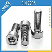 Винты DIN 7984